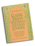 Classic Indian Vegetarian Cooking